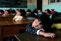 علماء يحددون أقل شعوب العالم وأكثرها نوماً!