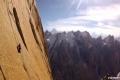مشاهد مذهلة من جبال الترانغو في الباكستان صورتها كاميرا عبر طائرة هيليكوبتر !