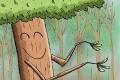 هل تتغوط الأشجار وتتبول مثلنا نحن البشر؟