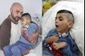والد أمير ينوي بيع كليته لعلاج إبنه المشلول نتيجة خطأ طبي