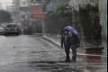 """منخفض """"طابور"""" يؤثر على فلسطين حتى منتصف الأسبوع بمشيئة الله"""