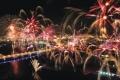 دبي تستعد لدخول غينيس بأضخم ألعاب نارية في التاريخ