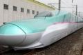 العد التنازلي بدأ.. أسرع قطار في العالم يقطع مسافة 1200 كلم بالساعة