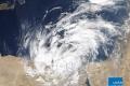 ما الذي يقترب من فلسطين اليوم ؟ هل هو إعصار حقاً ؟