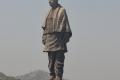 الهند تدشن التمثال الأطول في العالم.. بكلفة خيالية