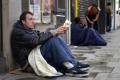 آلاف البريطانيين يعانون من التشرد
