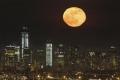 علماء هارفارد يقولون أن القمر كان جزءا من الأرض