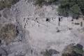 العثور على منزل تلاميذ المسيح شمال فلسطين
