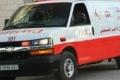 حادث سير كبير في رام الله وعدد كبير من الإصابات بعضها حرجة