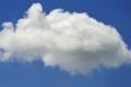 الغيمة تعادل ما وزنه 100 فيل!