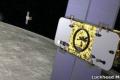 اول اقمار ناسا لرصد الجاذبية تدخل مدار القمر