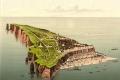 تعرف على قصة (هيليجولاند).. الجزيرة الألمانية التي حاول البريطانيون تدميرها