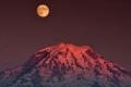 ألغاز عن القمر ما تزال تحير العلماء