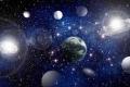 لماذا الهيدروجين هو أكثر العناصر انتشارًا في الكون؟