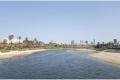 نهر أبي فطرس .. أبدع مناظر فلسطين