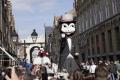ما سر مهرجان رمي القطط في بلجيكا؟