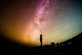 العلماء يتلقون ثماني إشارات غامضة من الفضاء