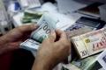 إنخفاض كبير في سعر الدولار مقابل الشيكل معي تولي ترامب الرئاسة الأمريكية
