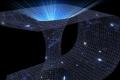 العلماء يتلمسون طريقهم نحو رؤية ما داخل الثقوب السوداء