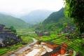 صور ساحرة لاجمل قرية في العالم كأنها لوحة مرسومة