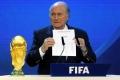 """بلاتر: اتهامات مونديال قطر .. """"عنصرية"""""""