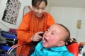 قصات الحظ السعيد تثير استياء الأطفال في الصين