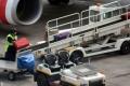 إذا كان لديك غرضاً ثميناً لا تضعه في حقيبة الشحن على الطائرة.. إليك بالفيديو ما ...