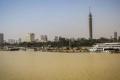 سكان القاهرة يستيقظون على مفاجأة وصدمة في نهر النيل !