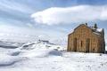 بالصور  قرية أوميياكون الروسية.. أبرد مكان مأهول على وجه الأرض