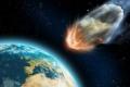 كويكب يتجه نحو الأرض وقد يصطدم بأقمار صناعية اليوم الاثنين
