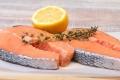 11 من فوائد سمك السلمون الصحية المذهلة