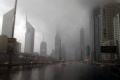 """أمطار الإمارات """"لا تتوقف"""""""
