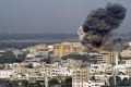 7شهداء وإصابات حرجة في استهداف نفق جنوب قطاع غزة