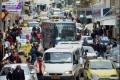 مستوى تلوث الهواء في المدن الفلسطينية يزداد سوءا