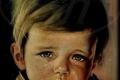 اللوحة المنتشرة فى كل منزل ..هل تعرف قصتها !!