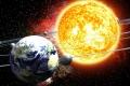 عواصف مغناطيسية وانفجارات..ماذا يحدث بالبلازما الشمسية؟