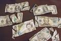 ماذا يحدث للعملات الورقية النقدية التالفة ؟