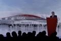 رسمياً | أتلتيكو مدريد يُعلن اسم ملعبه الجديد ويُغير شعاره!