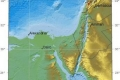 هزة أرضية خفيفة تضرب لبنان اليوم