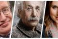 اذكى 7 اشخاص عاشوا على الأرض – من امتلك أعلى معدل ذكاء (IQ) مسجل على ...