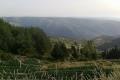 شق عملاق في جبل بالساحل السوري يثير الريبة!