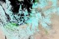 تطورات الحالة الجوية للساعات 48 القادمة