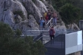 فيديو| صخرة جبل طارق.. جمال يعاند السياسة