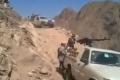 بالفيديو... اليمنيون يعبرون التاريخ من أسوء ابوابه ويستخدمون مضادات الطائرات بالأعراس