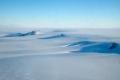 تغير اتجاهات الرياح يذيب جليد القارة القطبية الجنوبية أعلاه وأسفله ... شاهد الصور