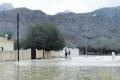 توقعات بهطول أمطار غزيرة جدا ... منخفض مداري عميق يقترب من سواحل سلطنة عمان