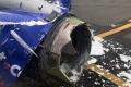 بعد الحادث المأساوي.. فحص مئات محركات الطائرات الأميركية