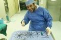 بالصور .. لن تصدق ماذا وجد في معدة مريض مصري!