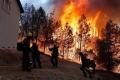 ارتفاع عدد قتلى الحريق الأكثر فتكا بتاريخ كاليفورنيا