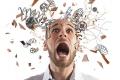 """دراسة صادمة.. التوتر في الأربعين """"يصغر"""" المخ!"""